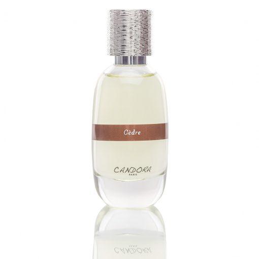 Parfum cèdre Candora Paris