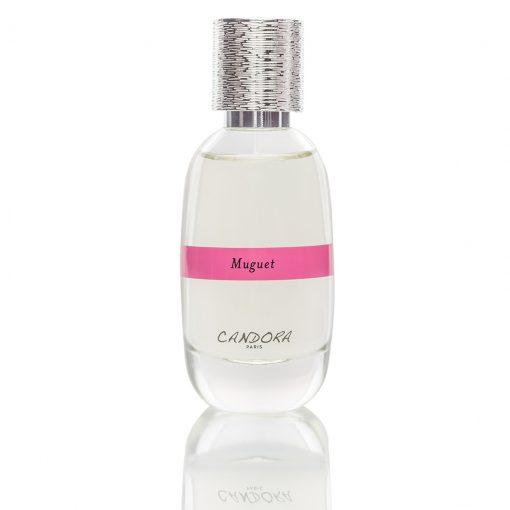 Parfum muguet Candora Paris