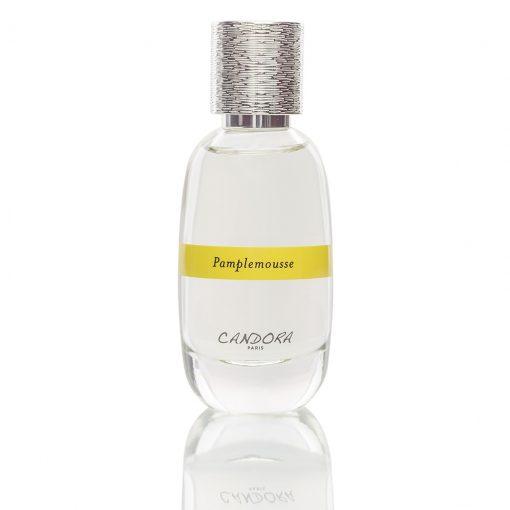 Parfum pamplemousse Candora Paris