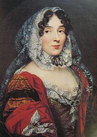 Marie-Anne de la Tremoille