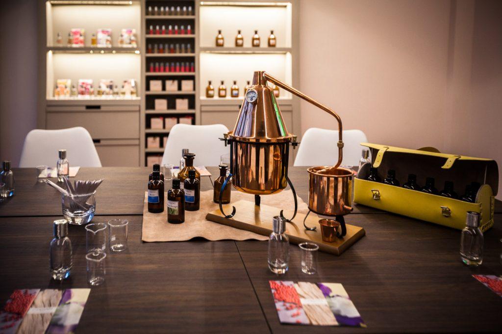 Maison des Parfums Candora Paris