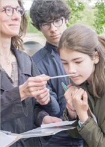 Atelier création parfum personnalisé Paris