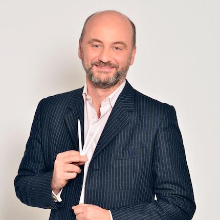 Parfumeur Paris Emmanuel Frossard Candora