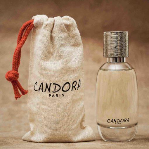 Candora 50ml et pochette